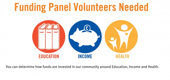 Learn more about funding review panels!